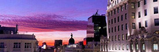 Sign up to get notified when we launch in Madrid