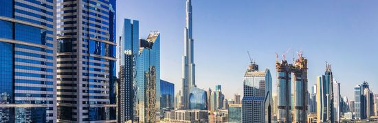 Sign up to get notified when we launch in Dubai