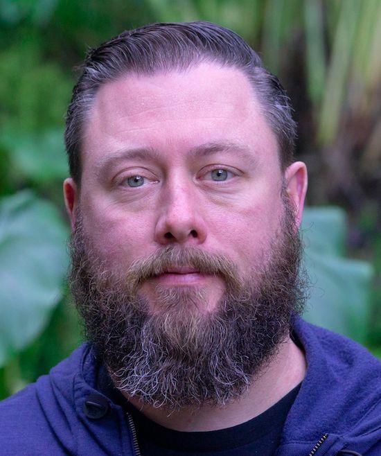Profile of Grant Schofield