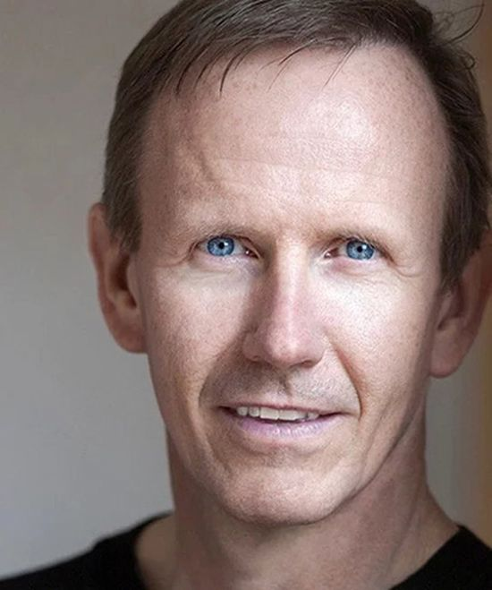 Profile of Jorn Larsen