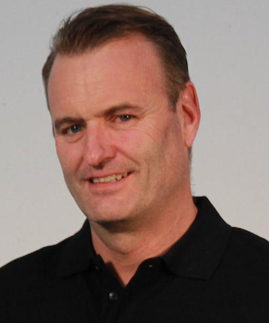 Profile of Morten Gram