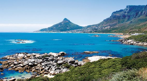 South Africa: A Journey of Discovery