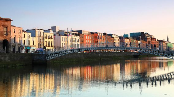 Ireland: Traditions of the Emerald Isle