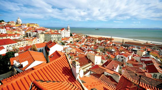 Portugal: Porto, the Algarve & Lisbon