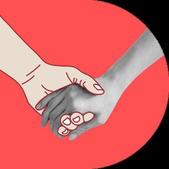Docue hand