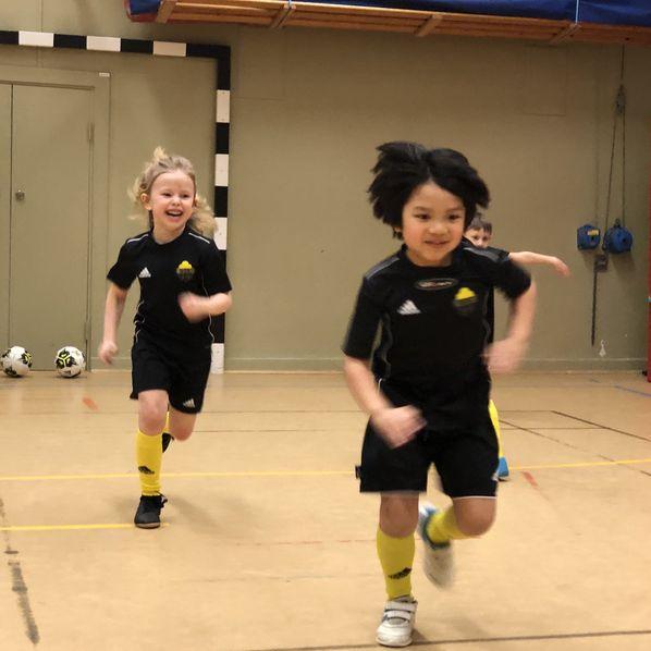 Norrtulls sportklubb