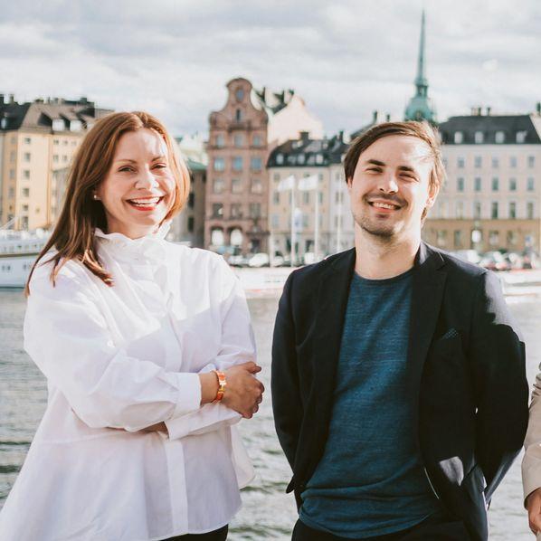 Fondia Stockholm 2