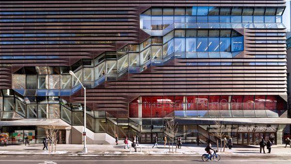 Parson School Of Design Ranking