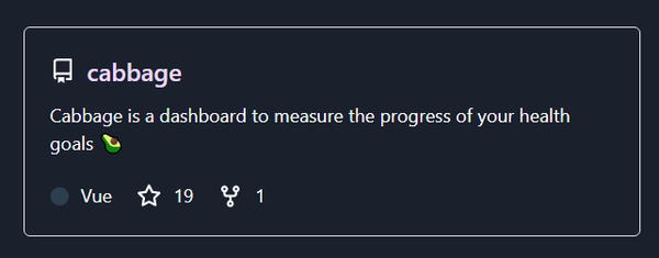 github repository card dark mode