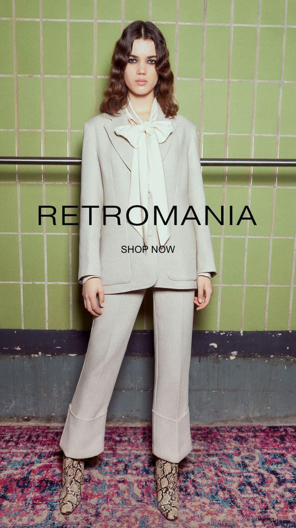Retromania 02/09