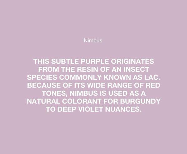 NaturalDye