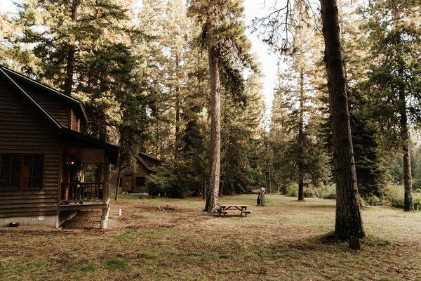 Deluxe Cabin image 2