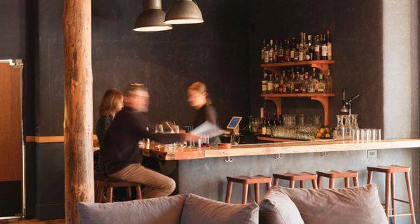 SKIP Bar image 1