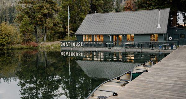 The Boathouse image 3
