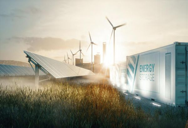 Energy transition briefing note
