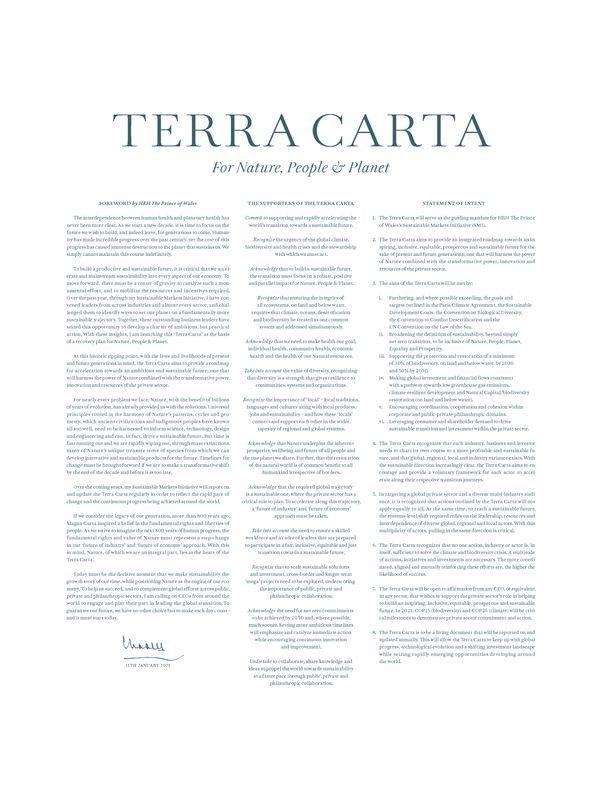 Terra Carta Summarium thumbnail