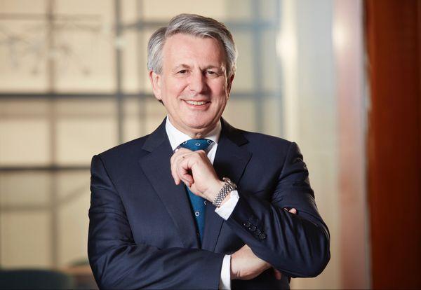 Ben van Beurden, Shell CEO