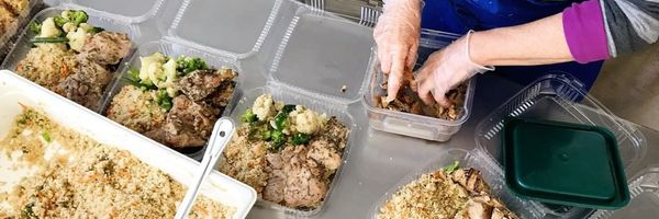 How Spork Bytes is Addressing Portland's Food Waste Problem