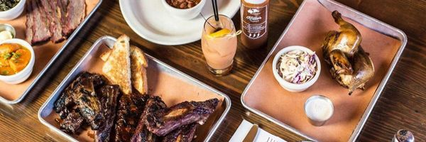 Spork Bytes Brings Portland's Best BBQ Right to Your Office