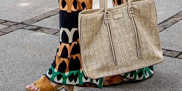 Die angesagten Sommertaschen
