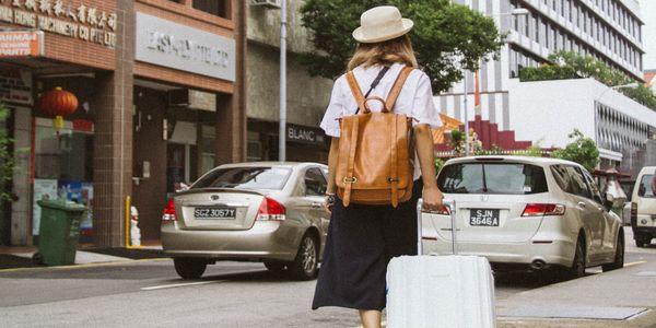 Dein perfektes Gepäckstück