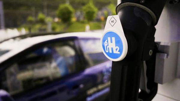Hydrogen Taskforce video poster