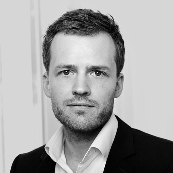 LINK Mobility - Porträt von Josef Grabner, VP Commercial Operation DACH bei LINK Mobility Austria