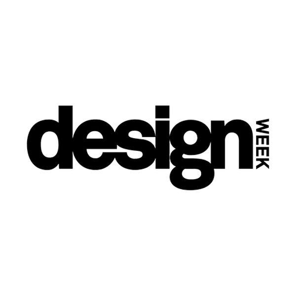 Design Week logo