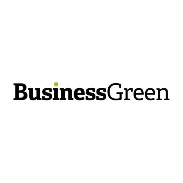 Business Green logo