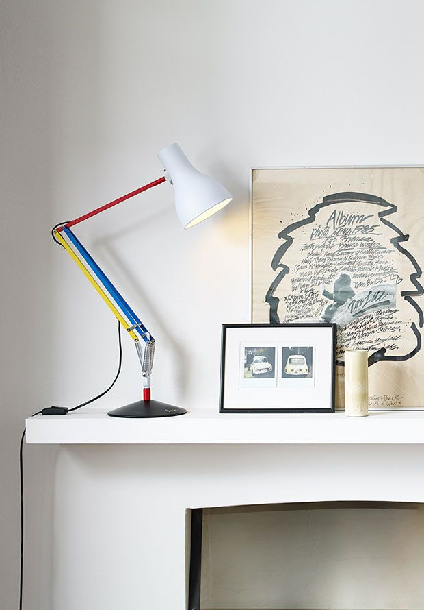 Anglepoise – Type 75 Desk Lamp - Paul Smith Edition