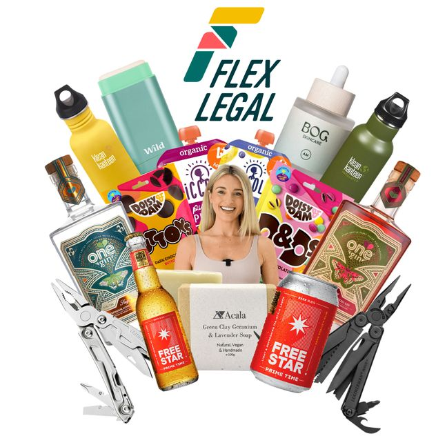 Flex Legal discounts and offers