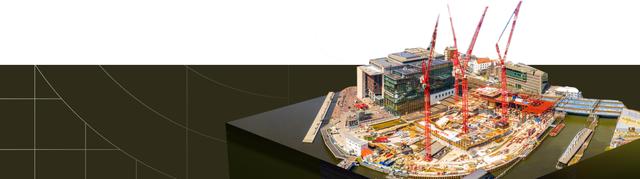 fmi isomorphic construction site cross section