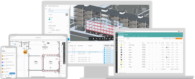 Connect workflows, teams, and data with Autodesk Construction Cloud software.