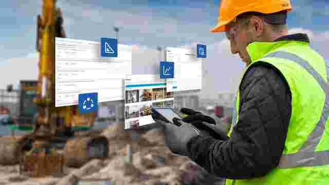 autodesk infrastructure construction