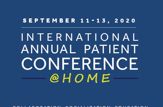The Myositis Association (TMA) 2020 Annual Patient Conference
