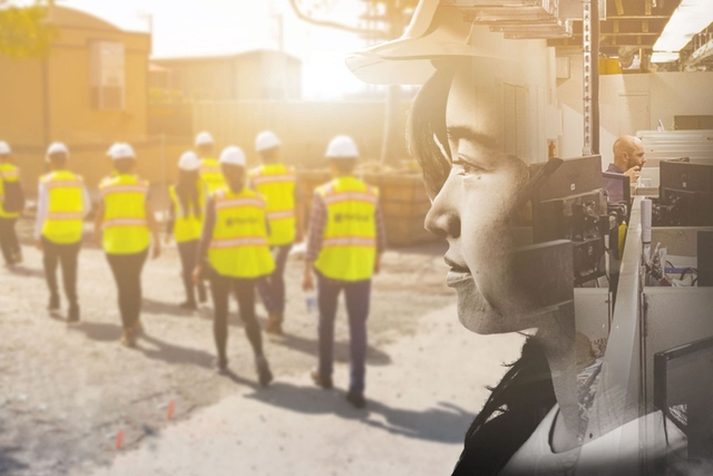 2020 Construction Industry Market Research Report