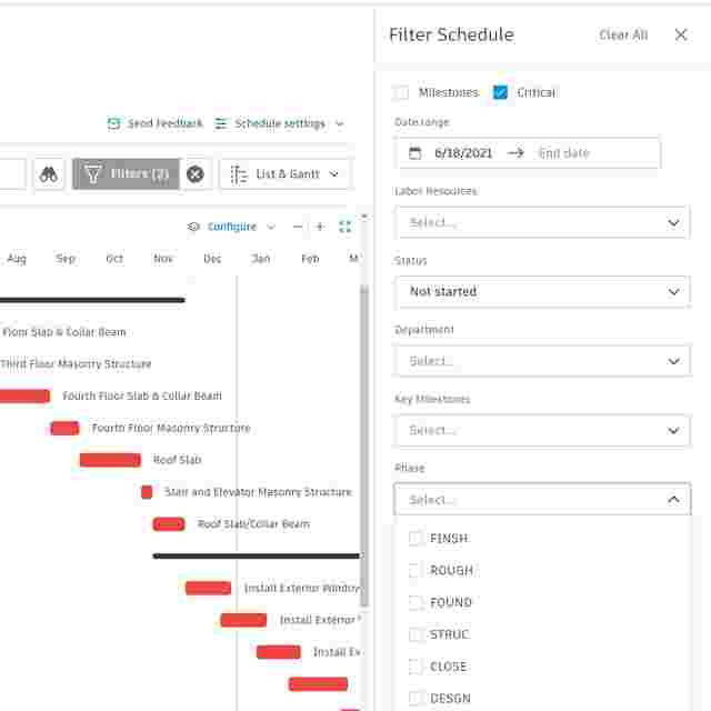 Construction RFI Management Tracking Connects Across Entire Lifecycle