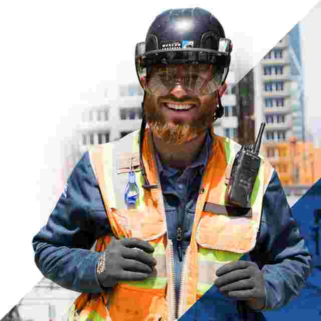 Construction industry leader on the jobsite as an Autodesk Champion.