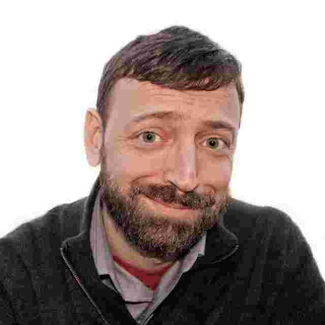 Photo of Bradley Cooley, presenter at the Preconstruction Meetup