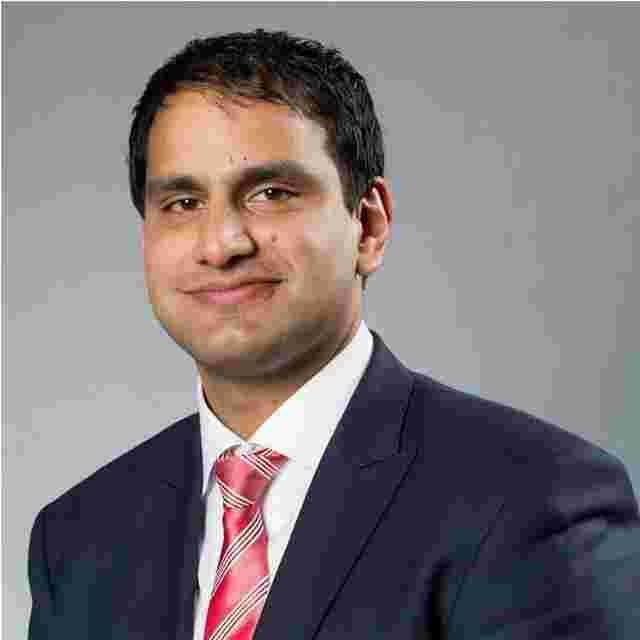 Sumit Oberoi, Industry Strategy Manager