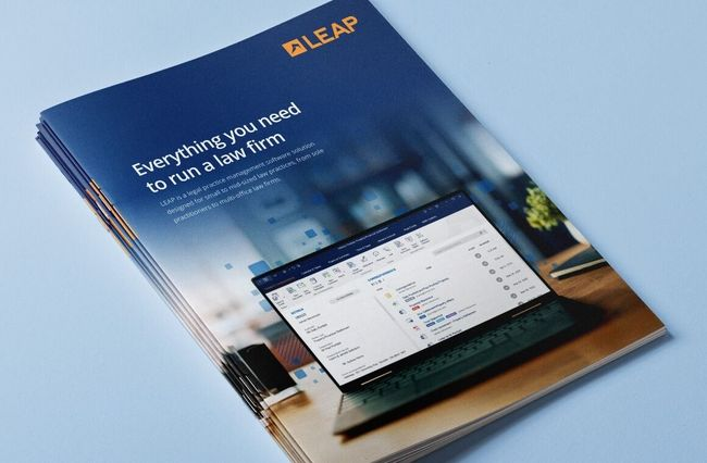 Start a law firm guide download