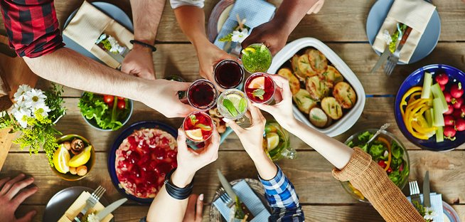 5 Getränke-Trends in der Gastronomie