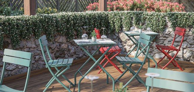 5 Tipps für wetterfeste Möbel und Dekorationselemente im Außenbereich