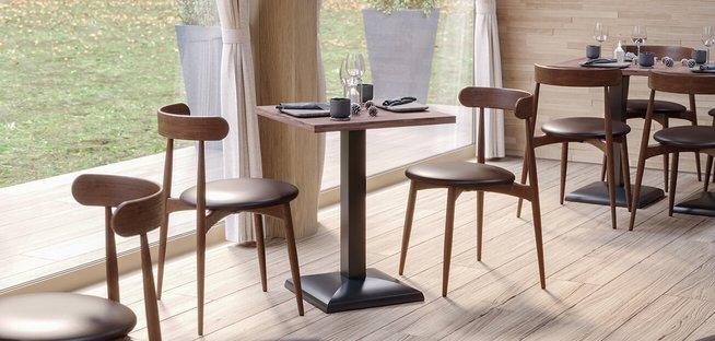Indoor-Stühle