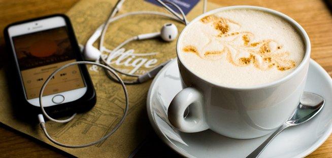 7 Podcast-Tipps für Restaurants, Cafés, Hotel und Co.