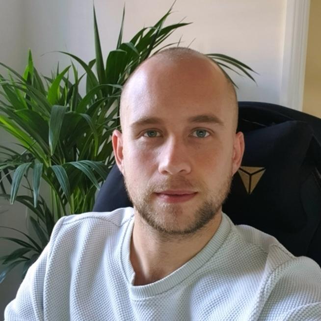 Photo of Luke