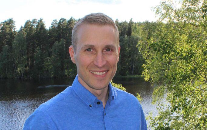 Antti Seppä