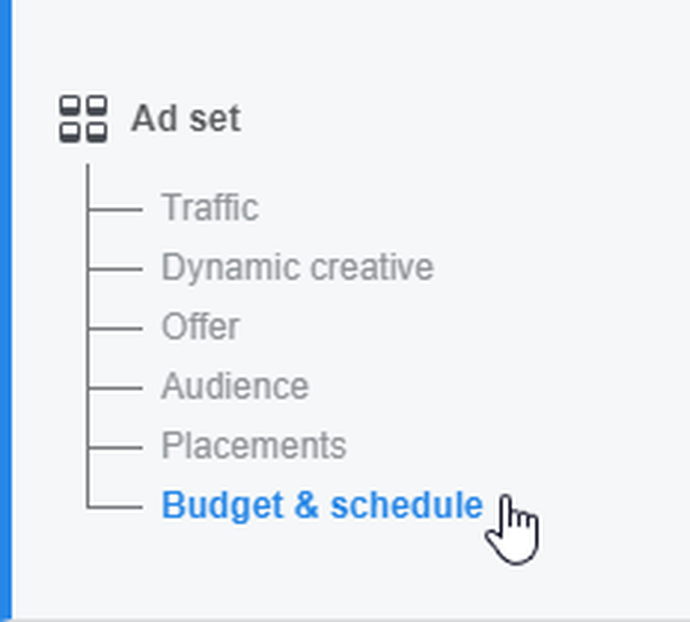 Plan your ad Budget & Planning