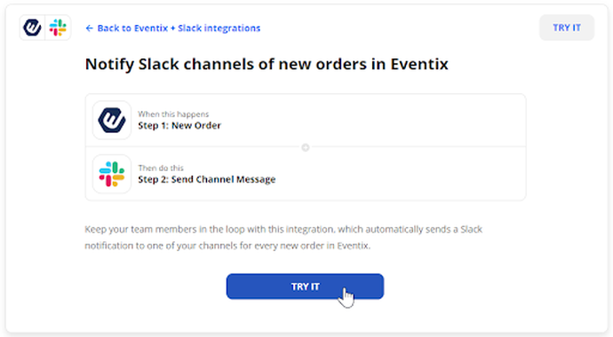 slack zapier templates marketing automatisering