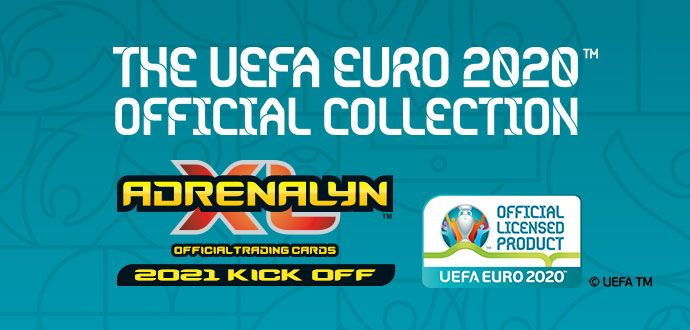 Adrenalyn UEFAEURO 2021